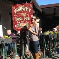 Photo taken at Murphy's Irish Pub by Shari D. on 2/20/2013