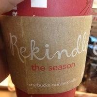 Photo taken at Starbucks by Shane H. on 12/27/2012