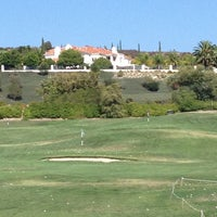 Photo taken at Coto de Caza Golf and Racquet Club by Rafael G. on 8/1/2013
