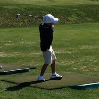 Photo taken at Coto de Caza Golf and Racquet Club by Rafael G. on 8/13/2013