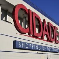 Foto tirada no(a) Shopping Cidade por Shopping Cidade em 12/12/2014