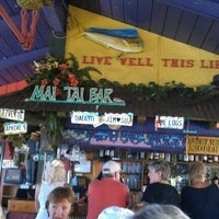 Photo taken at Cheeseburger in Paradise by Bob N. on 10/12/2012