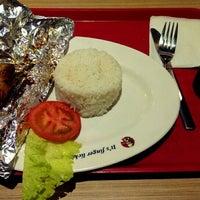 Photo taken at KFC by Trinh T. on 2/22/2016