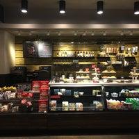 Photo taken at Starbucks by Frank L. on 11/19/2016