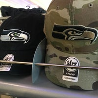 Photo taken at The Pro Shop at CenturyLink Field by Frank L. on 8/16/2017