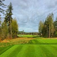 Photo taken at Salish Cliffs Golf Club by Frank L. on 3/2/2015
