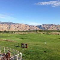 Photo taken at Desert Canyon Golf Resort by Frank L. on 8/31/2013