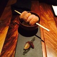 Photo prise au Kyo Bar Japonais par Chloe D. le11/24/2013