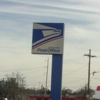 Photo taken at US Post Office by William M. on 2/20/2013
