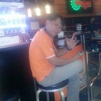 Photo taken at Terminal Pool & Karaoke by Akho (. on 6/13/2014