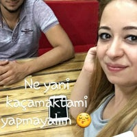 Photo taken at Dürümcü Bedir Usta by Mrs. G. on 7/7/2017