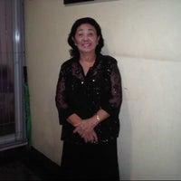 Photo taken at Warung Libersa by Jeanette J. on 11/13/2012