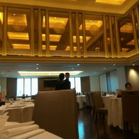 Photo taken at The Wharney Guang Dong Hotel Hong Kong by Ben L. on 9/22/2016