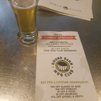 Photo taken at Round Barn Public House by Rob H. on 12/28/2017