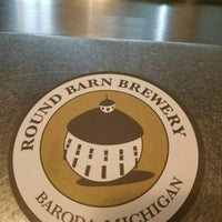 Photo taken at Round Barn Public House by Rob H. on 12/22/2017