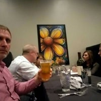 Photo taken at Temper Grille by Rob H. on 11/8/2017