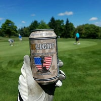Photo taken at Blackhawk Golf Course by Rob H. on 7/10/2016