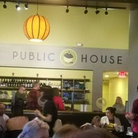 Photo taken at Round Barn Public House by Rob H. on 2/17/2018