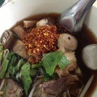 Photo prise au Betong Noodle par Orlandwng-Bloom B. le10/3/2012