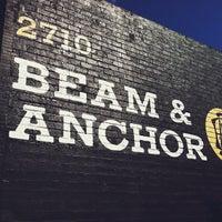 Photo prise au Beam & Anchor par Jeff W. le9/22/2012