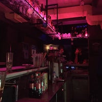 Photo taken at Café Del Bar by i0annaA on 12/28/2016