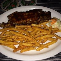 Photo taken at Ribs Factory by Eddy v. on 11/24/2013