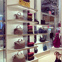 Photo taken at Longchamp by cuckooh c. on 6/24/2013