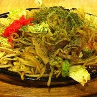 Photo taken at Shuseki by Janine S. on 9/27/2012