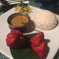Photo taken at Le Taj Restaurant by FaiZah S. on 12/21/2014