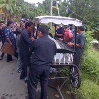 Photo taken at Tanawangko by P. J. T. on 12/26/2013