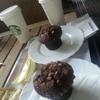 Photo taken at Starbucks by Paul P. on 5/31/2013