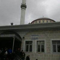 Photo taken at Mevlana Camii by Vedat G. on 2/19/2016