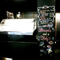 Photo taken at Briggy Hall Community Cafe by Cara V. on 9/14/2012