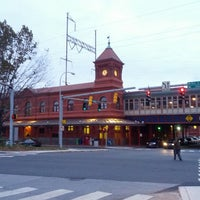 Photo taken at Amtrak/SEPTA: Wilmington Station by Adí on 11/3/2012
