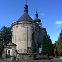Photo taken at Arnoltice by László Essential A. on 6/15/2014