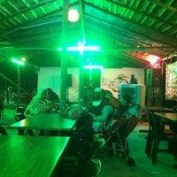 Photo taken at De ' Garage Cafe (Carwash) by Imran A. on 11/10/2012