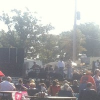 Photo taken at Midland County Fairgrounds by Lisa F. on 9/16/2012