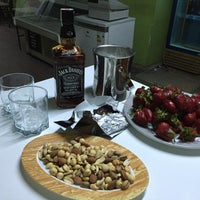 Photo taken at Azot Pub by TC Gürol V. on 4/6/2016