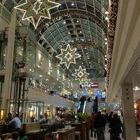 Das Foto wurde bei Olympia-Einkaufszentrum (OEZ) von Anton K. am 12/29/2012 aufgenommen