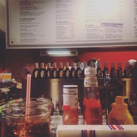 Das Foto wurde bei Jones - K's Original American Diner von Anton K. am 3/12/2016 aufgenommen