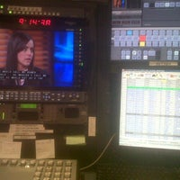 Photo taken at WWLP by Bobby R. on 3/26/2013