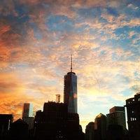Foto scattata a Barbarian Group - NYC da Kevin C. il 11/1/2013