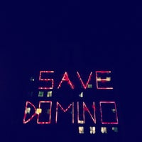 Photo taken at Domino Sugar Factory by Kevin C. on 7/27/2013