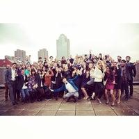 Foto scattata a Barbarian Group - NYC da Kevin C. il 11/22/2013