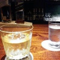Photo taken at Bar Le Coq by Keisuke on 8/23/2015
