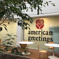 American greetings brooklyn operations office in brooklyn photo taken at american greetings brooklyn operations by derek q on 44 m4hsunfo
