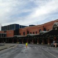 Photo taken at Albany International Airport (ALB) by Derek Q. on 2/22/2013