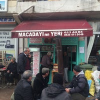 Photo taken at Maça Dayı Tost Sentır by Grkm T. on 12/6/2017