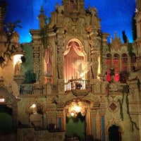 Photo taken at The Majestic Theatre by Isaac C. on 10/3/2012