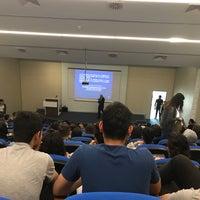 4/7/2018 tarihinde SERKAN K.ziyaretçi tarafından YDÜ Sağlık Bilimleri Fakültesi'de çekilen fotoğraf